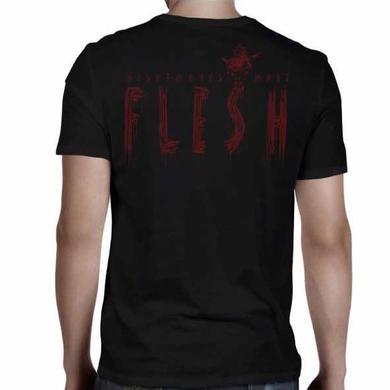 Bloodbath Nightmares Made Flesh T-Shirt