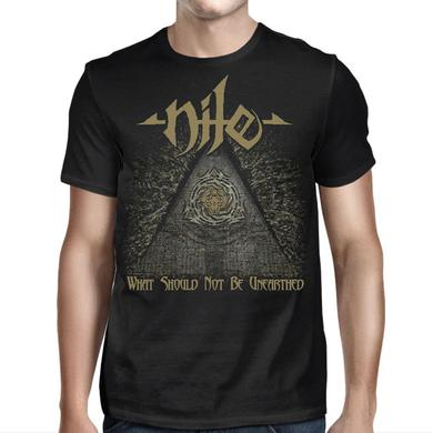 Nile Unearthed Gold-2017 T-Shirt