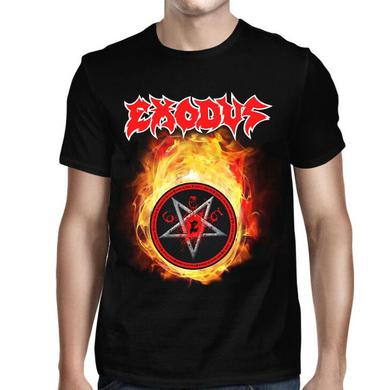 Exodus Fireball North America '17 T-Shirt