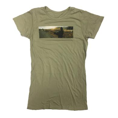 Jackson Browne Solo Acoustic Volume 2 (Singing to the Cows) Bamboo Shirt - Ladies