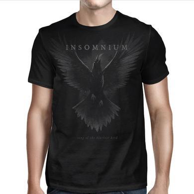 Insomnium Blackest Bird T-Shirt