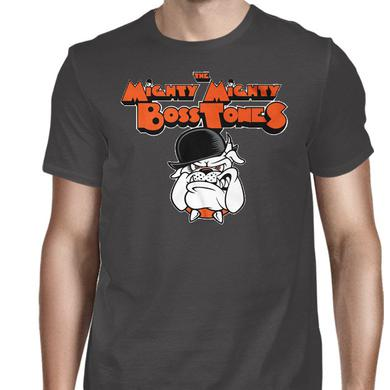 Mighty Mighty Bosstones Clockwork Dog T-Shirt