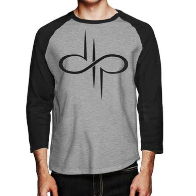Devin Townsend Project Hands In The Clouds Raglan