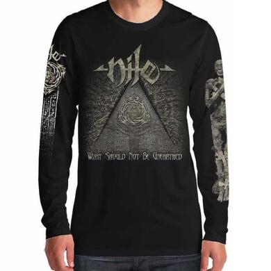 Nile Unearthed Gold 2017 Long Sleeve