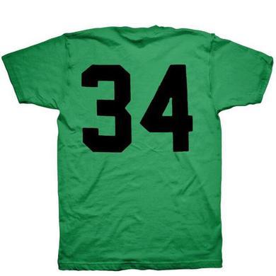 Mighty Mighty Bosstones Basketball T-Shirt