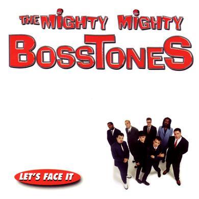Mighty Mighty Bosstones Lets Face It Vinyl