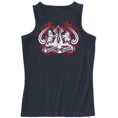 Mighty Mighty Bosstones Crest Ladies Tank Top