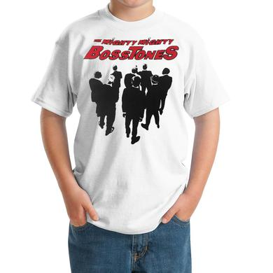 Mighty Mighty Bosstones Lets Face It youth shirt