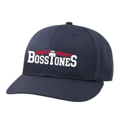 Mighty Mighty Bosstones LOGO SNAPBACK