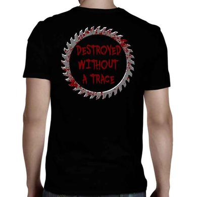 Cannibal Corpse Destroyed Without A Trace T-Shirt