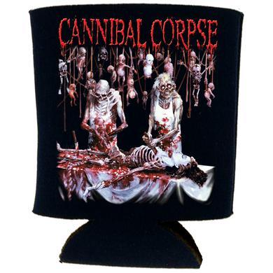 Cannibal Corpse Butchered At Birth Koozie