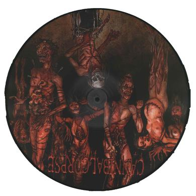 Cannibal Corpse Tourture Arm Version 1 Vinyl