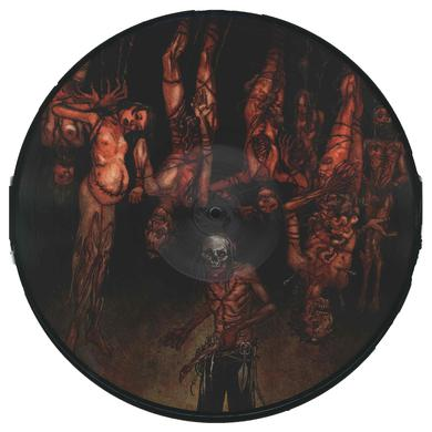 Cannibal Corpse Tourture Arm Version 2 Vinyl