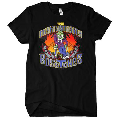 Mighty Mighty Bosstones CIty Fire T Shirt