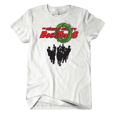 Mighty Mighty Bosstones Hometown Throwdown White T Shirt