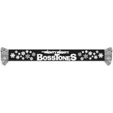 Mighty Mighty Bosstones Snowflake scarf