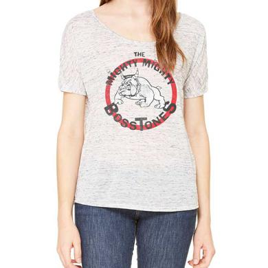 Mighty Mighty Bosstones Ladies Bulldog Vintage T-Shirt