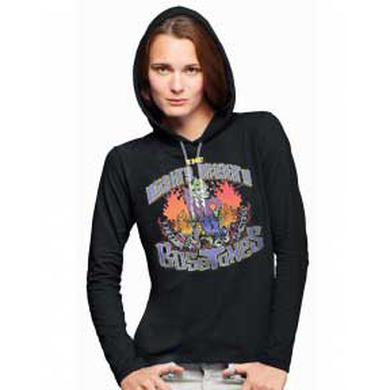 Mighty Mighty Bosstones City Fire Ladies hooded Shirt