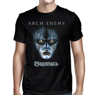 Arch Enemy Stigmata Ring Black T-Shirt