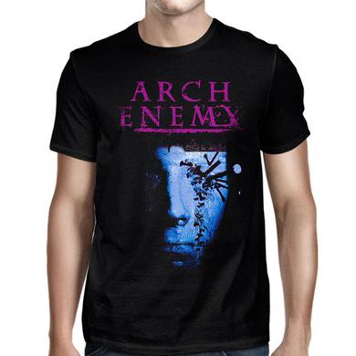 Arch Enemy Stigmata Eye Nail Black T-Shirt