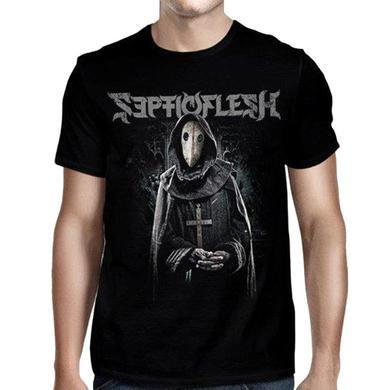 Septicflesh Martyr Black T-Shirt