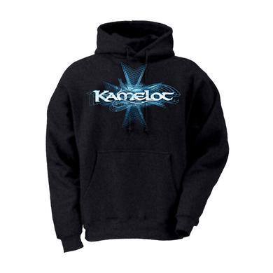 Kamelot Blue Logo Pullover Hoodie