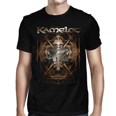 Abstract Kamelot Logo T-Shirt