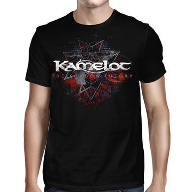 Kamelot Tri-K I Am The Empire Black T-Shirt