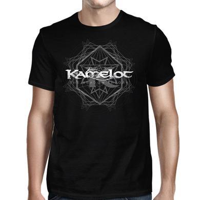 Kamelot Geo Pako-Nation Black T-Shirt