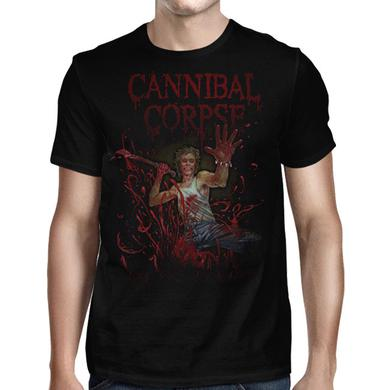 Cannibal Corpse Red Before Black Dates Fall 2017 Tour