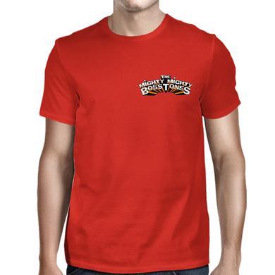 Mighty Mighty Bosstones LC Logo T-Shirt