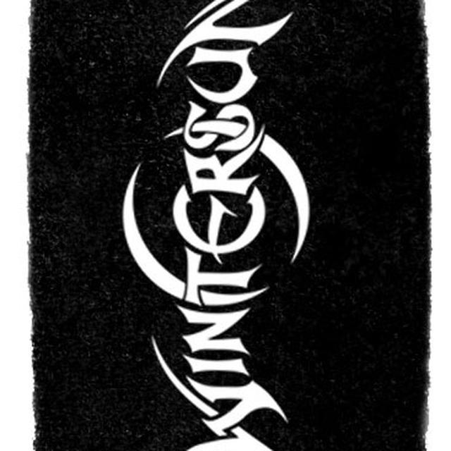 Wintersun Logo Wristband