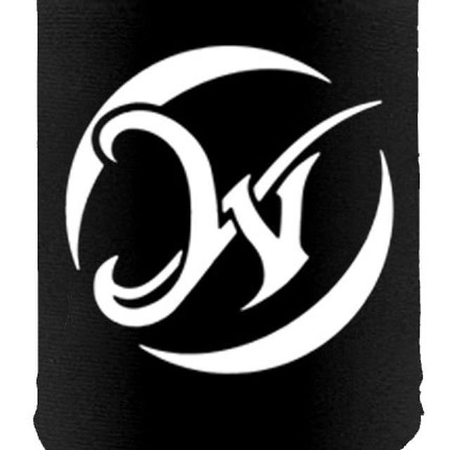 Wintersun W Logo Koozie
