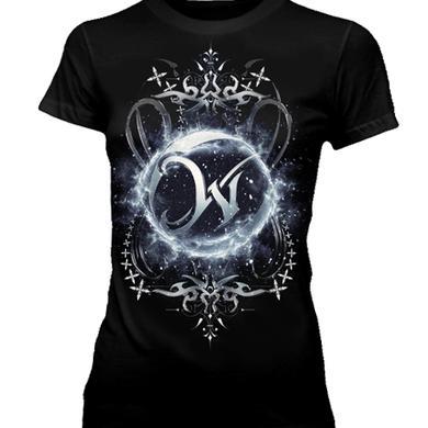 Wintersun Tour 2013 Ladies T-Shirt
