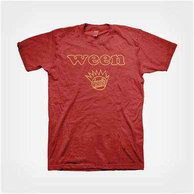 Ween Classic Boognish T-Shirt