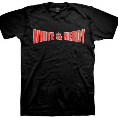 Weird Al White & Nerdy T-Shirt
