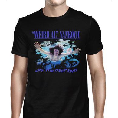 Weird Al Yankovic Off the Deep End