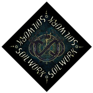 Soilwork The Living Infinite Bandana