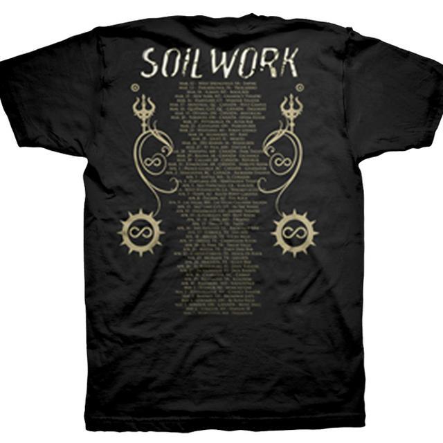 Soilwork The Living Infinite Tour Dates