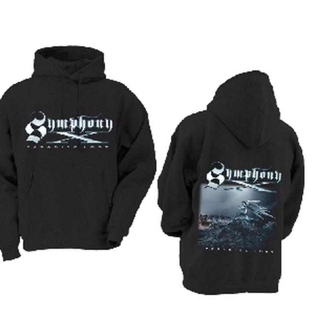 Symphony X Paradise Lost Pullover Hoodie