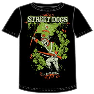 Street Dogs El Battalion T-Shirt