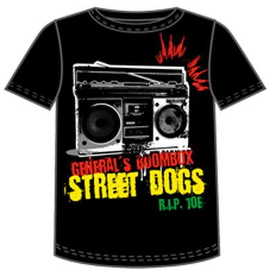 Street Dogs General Boombox