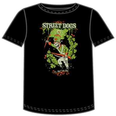 Street Dogs El Battalion