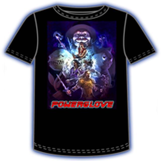 Powerglove Epic T-Shirt