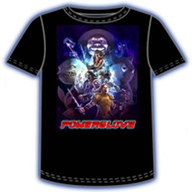 Powerglove Epic T-Shirt