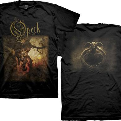 Opeth Harlequin Forest T-Shirt