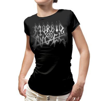 Morbid Angel Logo Babydoll