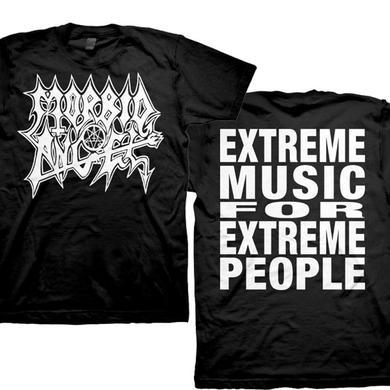 Morbid Angel Extreme Music T-Shirt