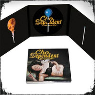 hold DEPENDENT CD