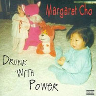 hold DRUNK WITH POWER CD
